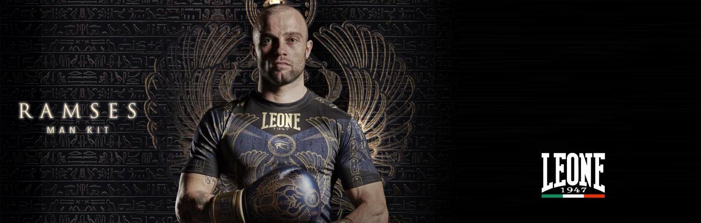 Leone Ramses Kit Uomo